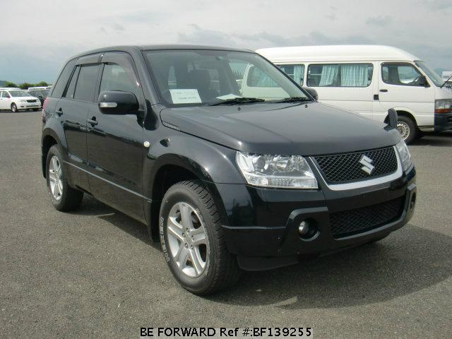 Beforward Suzuki Grand Vitara